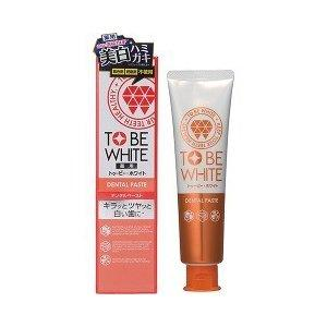 To Be White Dental Paste 100G