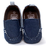 Canvas Denim Shoes