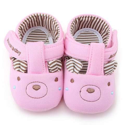 Cozy Teddy Shoes