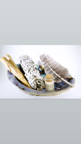 Mermaid Smudge Bundle