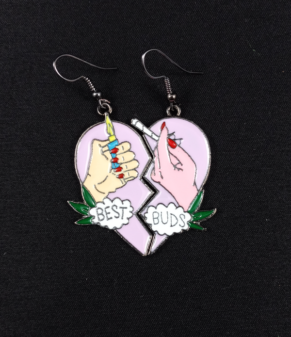 Best Buds Earrings
