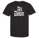 All Down, All Chola Men's T-shirt, White