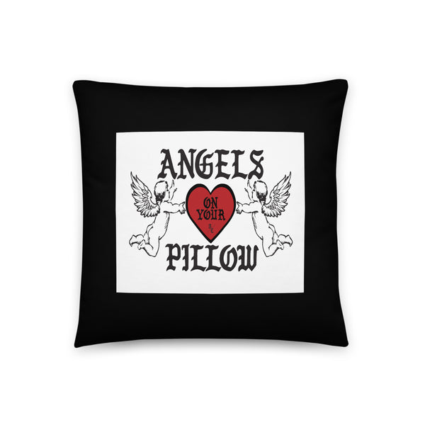 Angels on your pillow (Classic)