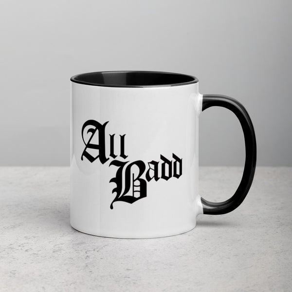All Badd Coffee Mug