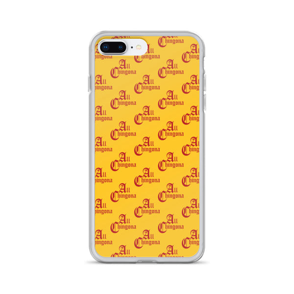 All Chingona NM iPhone Case