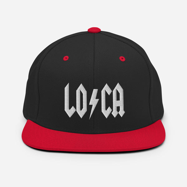 LOCA Rocker HAT