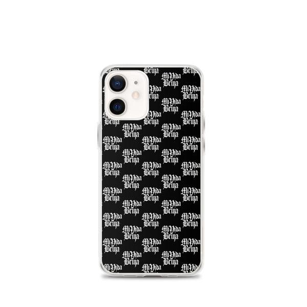 Mi Vida Bruja Classic iPhone Case