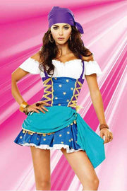 Ladies Costumes - Gypsy