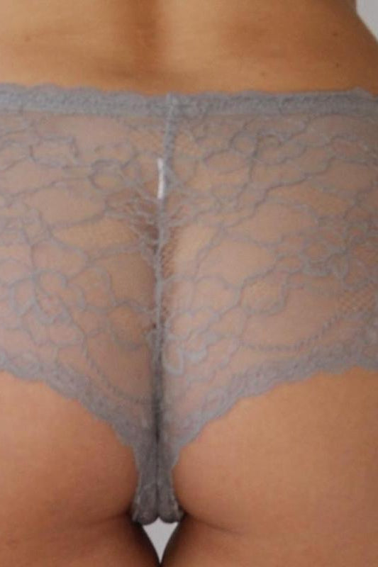 Ladies lace Boyleg
