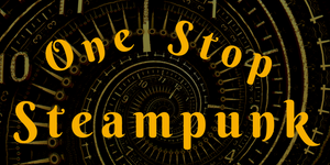 One Stop Steampunk