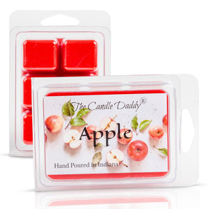 Apple - Apple Scented Wax Melt