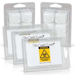 Biohazard - Horrible Smelling Scented Wax Melts