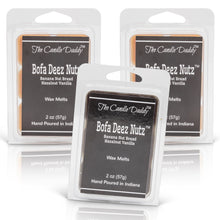 Bofa Deez Nutz Wax Melts - Banana Nut Bread