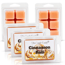 Cinnamon Rolls Scented Wax Melts - 2 oz 6 Cubes