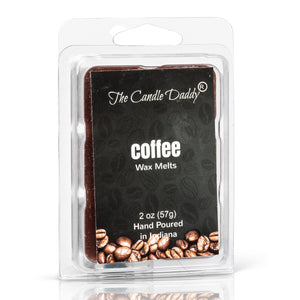 Coffee Scented Wax Tart Melts