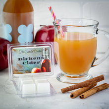 Hard Dickens Cider - Apple Cider Bourbon Scent Wax Melts