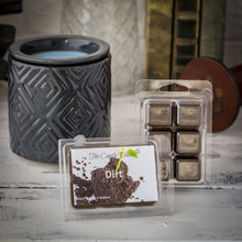 Dirt Scented Wax Melts