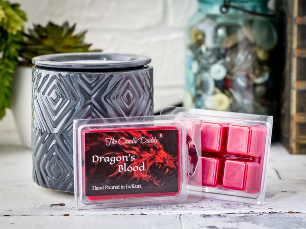 Dragon's Blood - Scented Wax Melts