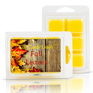 Fall Leaves - Autumn Scented Wax Melts