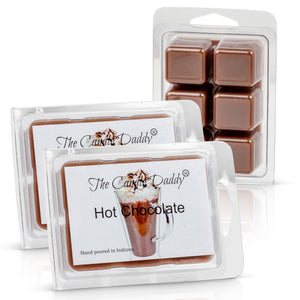 Hot Chocolate Scented Wax Melts