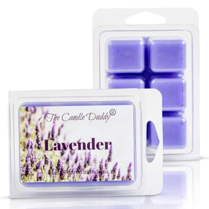 Lavender - Scented Wax Melts