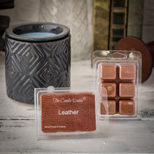 Leather Scented Wax Tart Melts