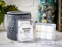 Morning Wood - White Birch Scented Wax Melt