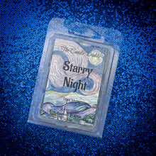 Starry Night - Best Night Ever- Scented Wax Melt Cubes - 2.4 Ounces -6 Cubes 1 Pack