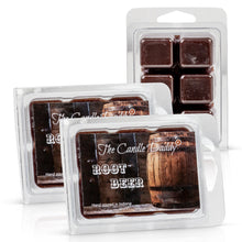 Root Beer Scented Wax Tart Melts