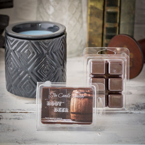 Root Beer Scented Wax Melts
