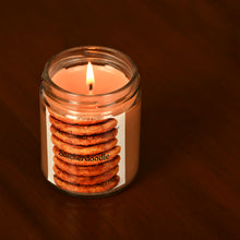 Snickerdoodle - Cookie Scented 6oz Candle - The Candle Daddy - Hand Poured In Indiana