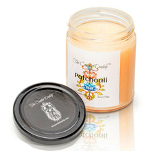 Patchouli Jar Candle - 6 ounce - 40 Hour Burn