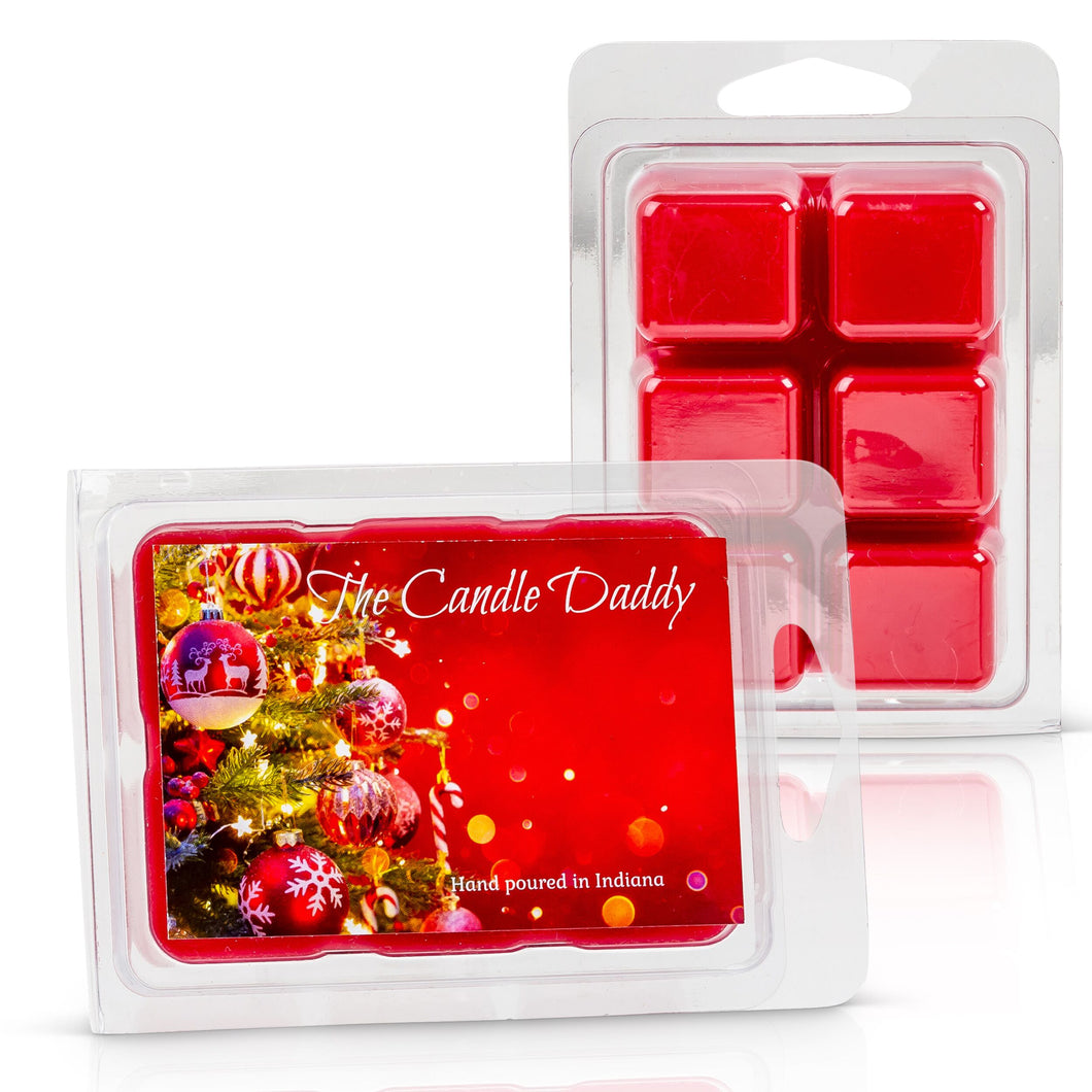 Any Damn Christmas Scent We Want to Send You Scented Wax Tart Melts