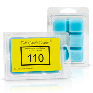 Race Fuel Scented Wax Melts