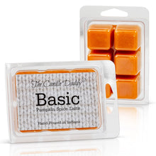 Pumpkin Spice - Basic Scented Wax Melts