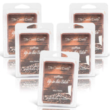 5 pack- Coffee Up In This Bitch Wax Tart Melts 5 (five) 2 oz Packs