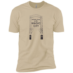 Magic City Premium Short Sleeve T-Shirt