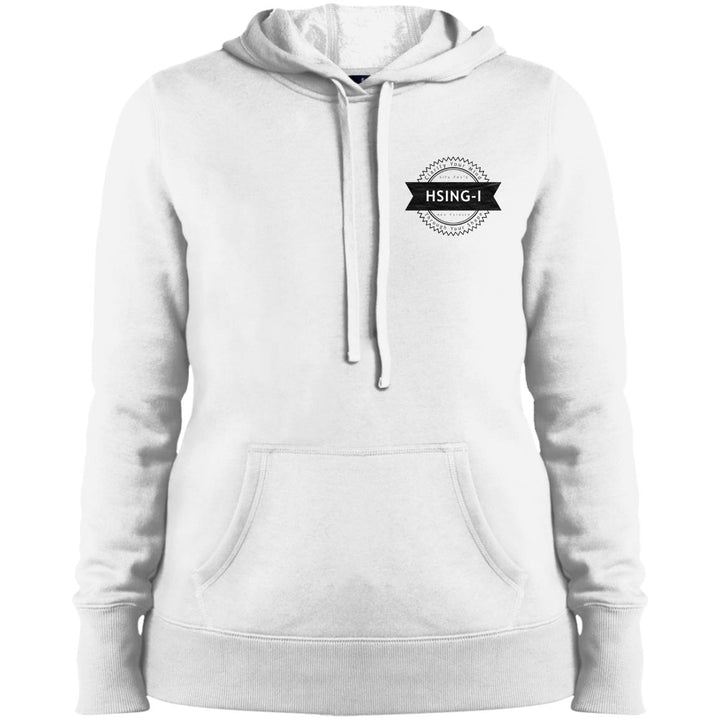 Hsing-I Ladies' Pullover Hooded Sweatshirt