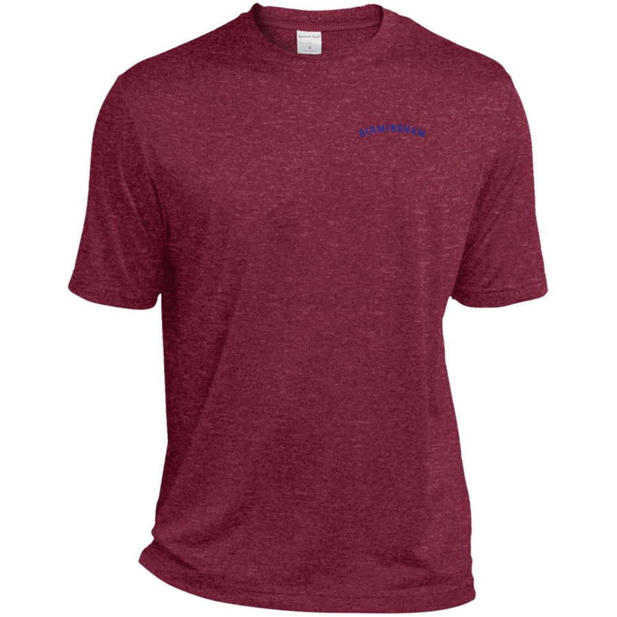 BIrmingham Pocket Dri-Fit Moisture-Wicking T-Shirt - Spgetti