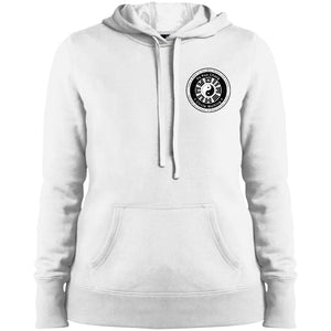 Pa Kua Ladies' Pullover Hooded Sweatshirt