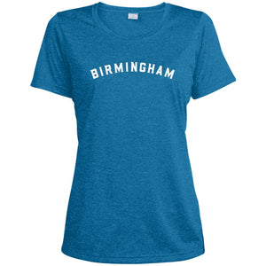 Birmingham Dri-Fit Moisture-Wicking T-Shirt - Spgetti