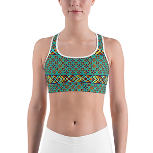 Southwest Design Sports bra