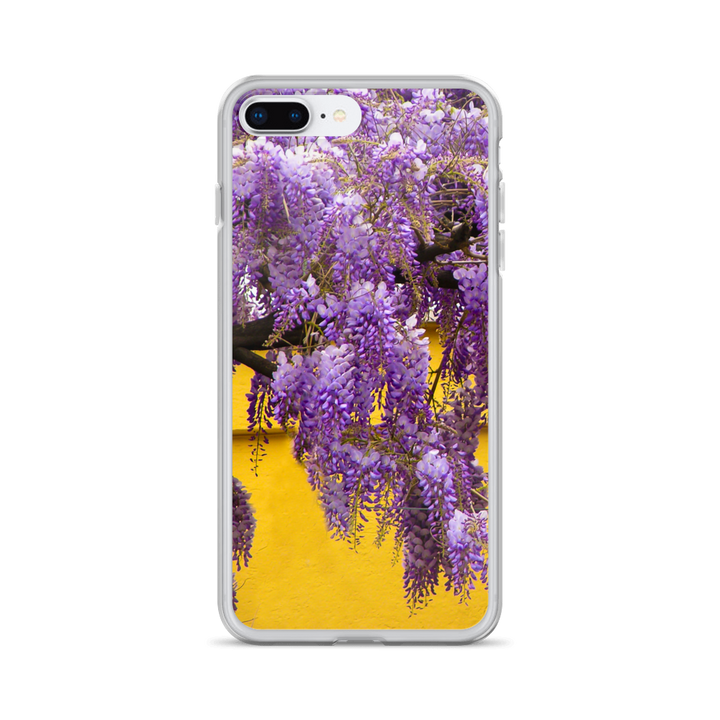 Wisteria iPhone Case