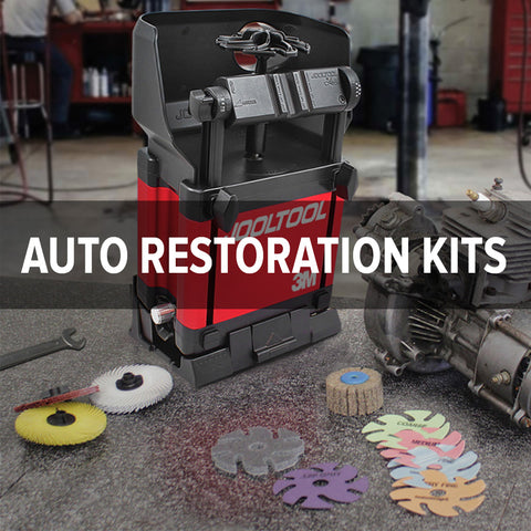 JOOLTOOL AUTO RESTORATION KITS