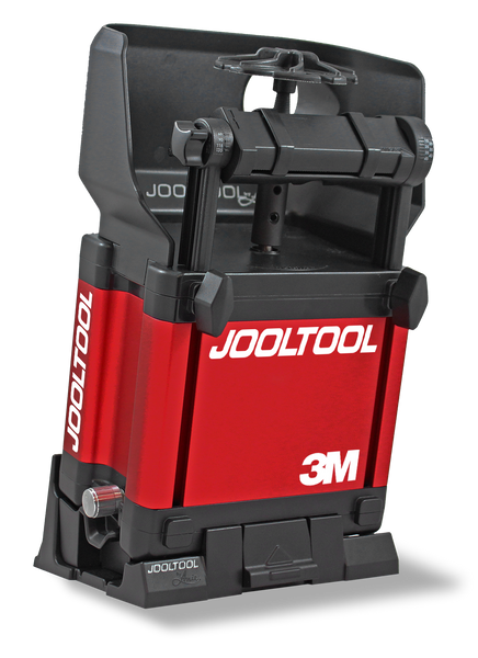Jooltool three-quarter view