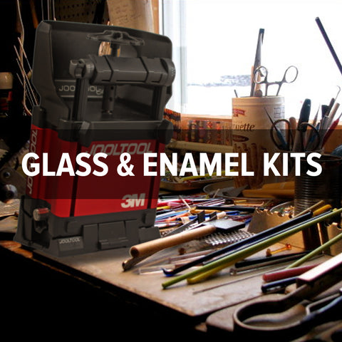 JOOLTOOL Enamel & Glass Kits
