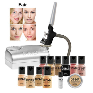 Anie's Professional Airbrush MakeUp Kit