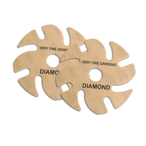 "3"" Diamond 20 Micron 2-pack"
