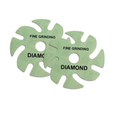 "3"" Diamond 30 Micron 2-pack"