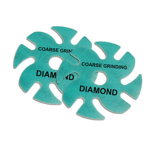 "3"" Diamond 74 Micron 2-pack"